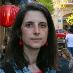 Dr Josefa Gonzalèz
