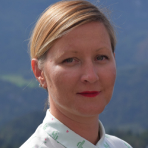 Tanja Adnađević, Active contributor