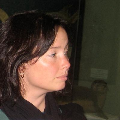 Dr Rita Ponce