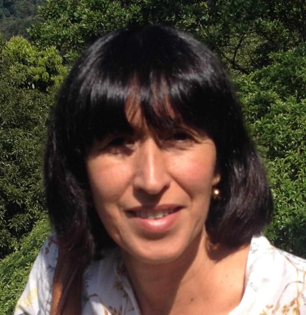 Alexandra Magro